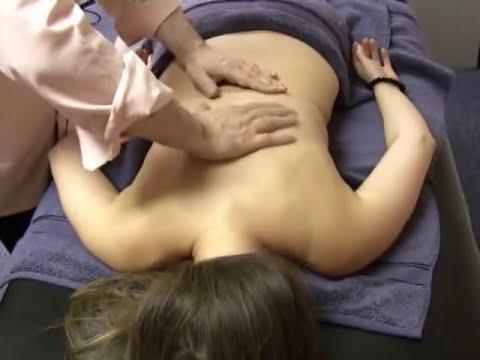 Deep tissue massage 3