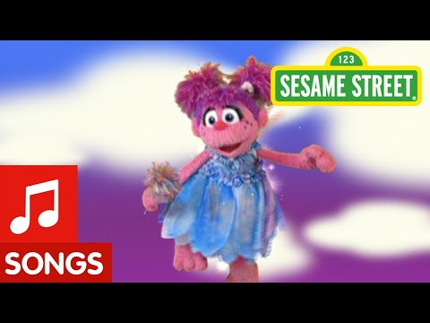 Sesame Street: Abby Cadabby Sings I Love Words