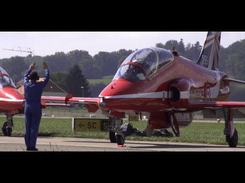 AIR14 (Airshow) - PAYERNE