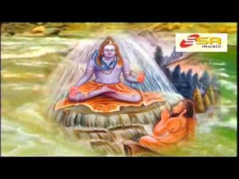 Jaha Charan Pade Tere superhit Ganga Mata Bhajan By anup Jalota video