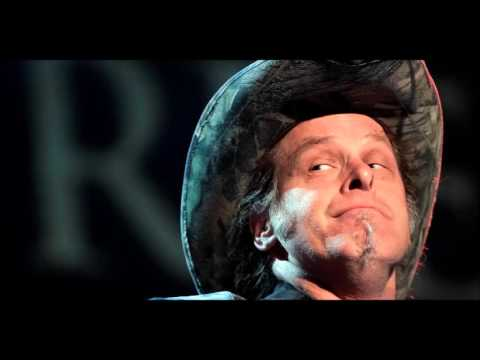 Ted Nugent on The Joe Pags Show (1/6/2016)