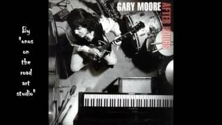 Watch Gary Moore The Hurt Inside video