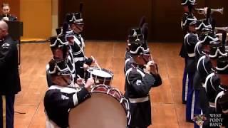 Patriotic Medley West Point Band Bicentennial