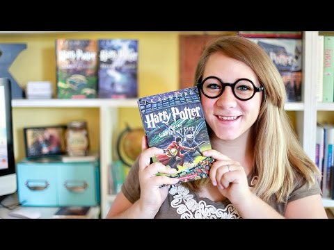 Harry Potter Q & A video