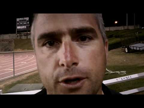 Cairo vs. Dougherty (Post-game interview with Cairo head coach Tim Fallaw)
