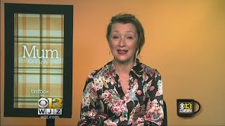 Coffee With: Lesley Manville