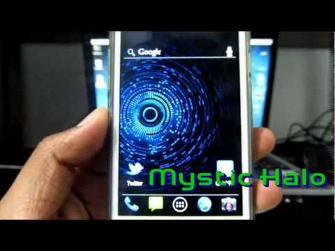 Top 20: Live Wallpapers PARTE 1 (Español Mx)