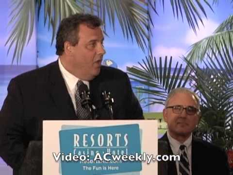 Margaritaville Cuts the Ribbon at Resorts in Atlantic City - 5-23-2013