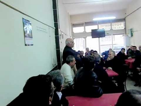 Pütürgeyi kalkındırma derneği kongresi2012