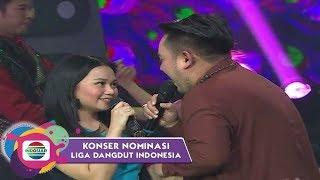 Download Lagu Nassar dan Aulia - Segudang Rindu | LIDA Gratis STAFABAND