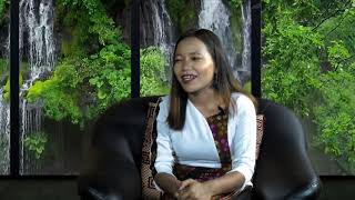 Kuki Talkshow with Lhingneichong Haokip