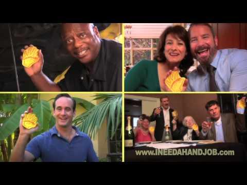 HANDJOB! Official Commercial thumbnail