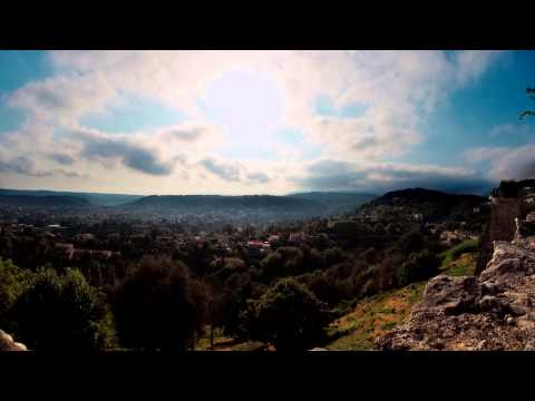 A TimeLapse in France 4K - Antibes, Cannes, Nice