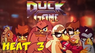 Tournament of Shame - Duck Game (Heat 3)