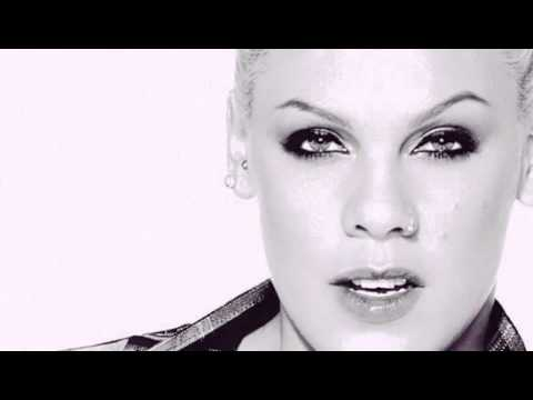 Pink - Bridge Of Light