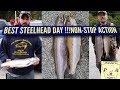 Erie Pa Walnut Creek 2015 Steelhead Fishing