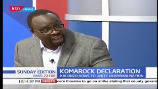 Kalonzo Musyoka hints at new 2022 coalition