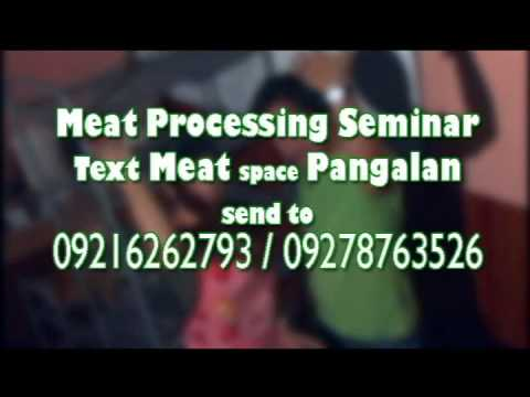 ATING ALAMIN MEAT PROCESSING