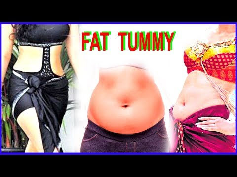OBESITY-FATTY TUMMY-WEIGHT LOSS-CHOLESTEROL- ONE MINUTE-EXERCISE-