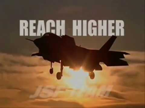 F35 Lightning II-Fighter of The Future