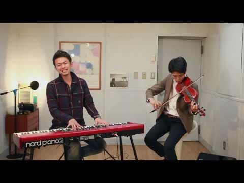 恋音と雨空/AAA(Cover)