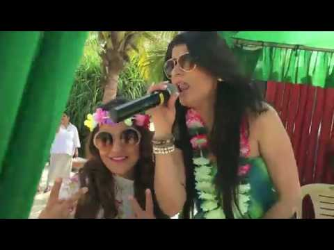 Singer - 1 - Soni Soni Patole - Pool Party -