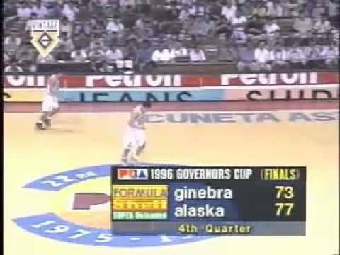 Game 5 Finals Alaska VS Ginebra 1996 - 4th Quarter.mp4