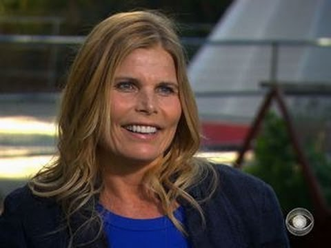 Mariel Hemingway's road to happiness
