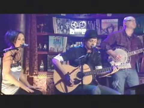 Kasey Chambers & Shane Nicholson - Can't Get You Outta My He Video