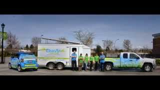 Franchise Business Opportunity - Solar powered yard care!
