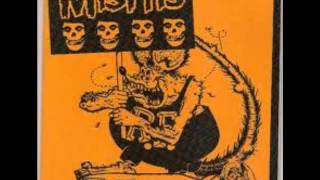 Watch Misfits Rat Fink video