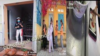 Tik tok Việt Nam-Khi học sinh lầy đi học P10