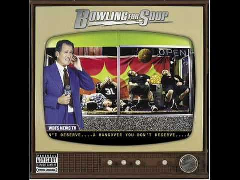 Bowling For Soup - America (Wake Up Amy)