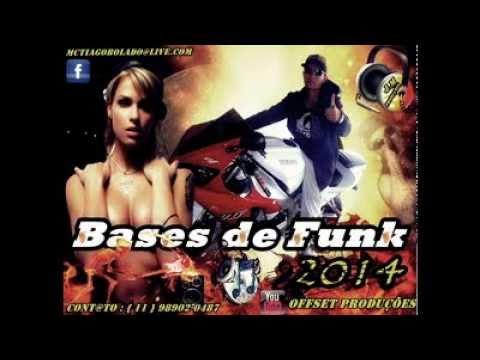 BASE DE FUNK 2014  -  PUTARIA 2
