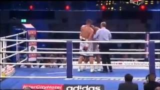 Alex Leapai vs Denis Boytsov