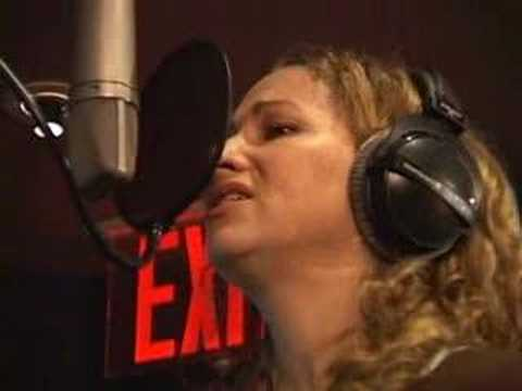 JOAN OSBORNE Sara Smile Video