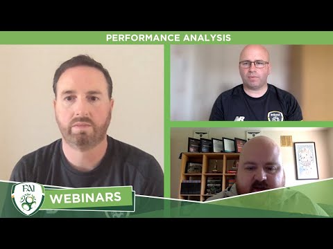 Coach Education Webinar | Performance Analysis