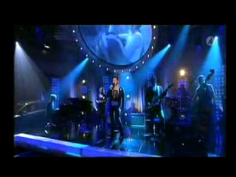 Peter Jback - Stockholm I Natt