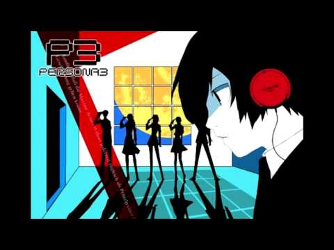 Shoji Meguro - Memories Of The City Persona 3