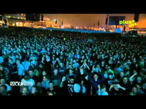 Linkin Park - Live At Rock Am Ring 2012 HD