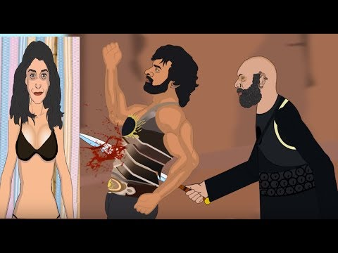 Baahubali 2 - The Conclusion Movie Spoof  | Prabhas | Rana Daggubati | Bahubali 2 | CCA thumbnail