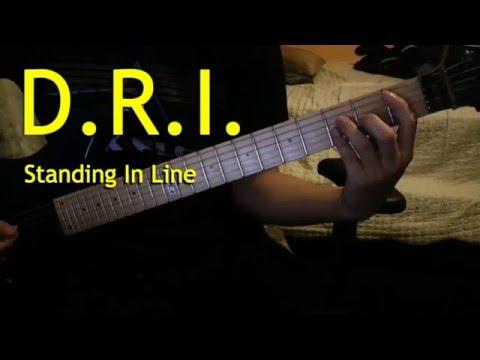 Dri - Standing In Line