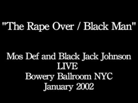 Mos Def - The Rape Over