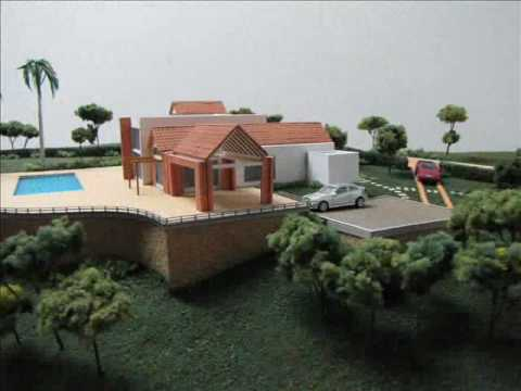Casa campestre youtube - Diseno de chimeneas para casas ...