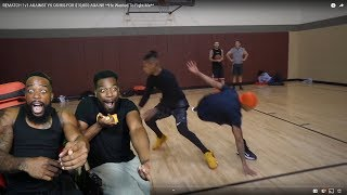 DDG 1vs1 YK REMATCH FOR $10,000! BROKE HIM AND FINESSED HIM!