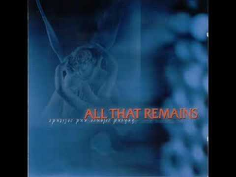 All That Remains - Home To Me