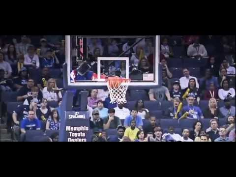 Fight The Future - Vince Carter 2012 Season Mix