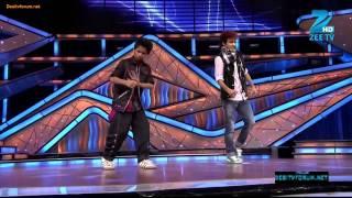 Raghav ( crocroazh ) and Rohan Slow Motion  HD