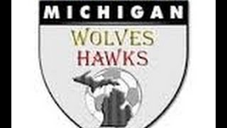 Michigan Wolves vs CW3 Wixom