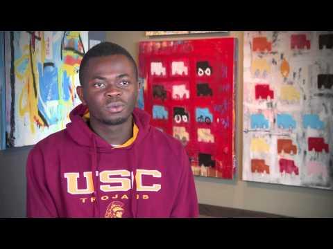 Un pays fort et libre : Jonathan Mpunge